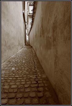 Strada sforii - Rope street, Brasov, Romania Romanian Girls, Street Names, Bulgaria, Hungary, Brasov Romania, Fighting Cancer, Radiation Therapy, Around The Worlds, Europe