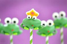 My Little Cupcake POP Blog