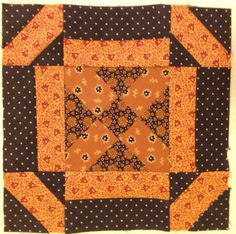 Small Quilts and Doll Quilts: Women's Right to Vote - Block of the ...