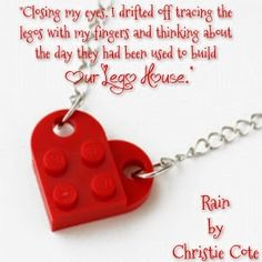 4 hours left to get #RAIN for $1.99 (normally $3.99) (Teaser by Tiffany)   http://evpo.st/1sFNlA3