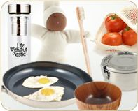 Life Without Plastic - The one-stop shop for safe, high quality, ethically-sourced, Earth-friendly alternatives to plastic products for everyday life