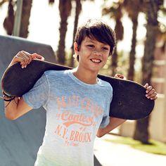 Teens - Blue Seven Teenager Haircuts Boys, Beauty Of Boys, Biker Boys, Teen Kids, Summer Boy, Photographing Kids, Boy Fashion, Casual, Cute Babies