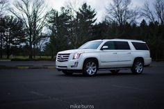 Cadillac Escalade | Flickr - Photo Sharing!