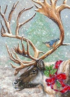 Race Studios - Deer