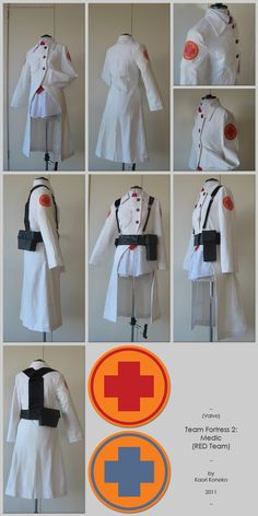 TF2 Medic by *KaoKoneko