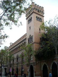 Palacio de los marqueses de la Motilla. Sevilla - Buscar con Google