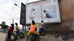 Japan ready to offer trial Ebola drug