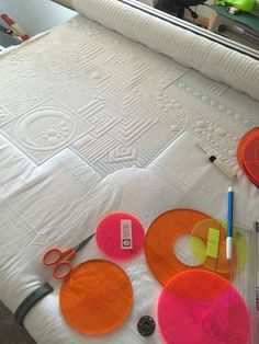 Krista Withers Quilting: Workshops YAY!