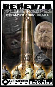 Everything about the mighty PLANET OF THE APES saga, from the original novel, via the classic films of the and right up to the 2011 reboot. Pierre Boulle, Plant Of The Apes, Voss Bottle, Water Bottle, Audio Drama, Cartoon Tv, Original Movie, Classic Films, Novels