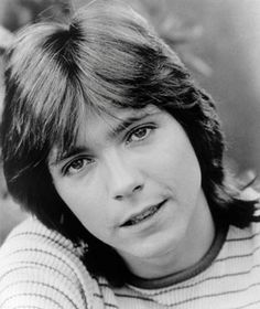 David Cassidy (1950) s an American actor, singer-songwriter and guitarist. He is widely known for his role as Keith Partridge in the 1970s musical/sitcom The Partridge Family. He was one of pop culture's celebrated teen idols, he enjoyed a successful pop career in the 1970s, and he still performs as of 2014.