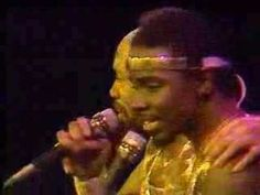 Earth, WInd and Fire  Thats the way of the world