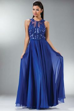 Featured Prom Dress at Bridal & Formal by RJS  w/e 4/12/14 $299 including shipping in US