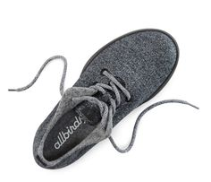 seem to be on a bit of a shoe fetish :) these New Zealand made wool runners are made to be worn without socks, machine washable  ... All birds Wool Runner
