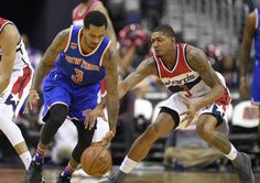 Wizards still one piece away from being legitimate contenders = With the 102-92 loss to the Utah Jazz on Sunday night, the Washington Wizards have lost two straight games for the first time since Jan. 3. In most situations this…..