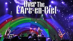 映画『Over The L'Arc-en-Ci