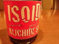 ISOIDE KUCHIDE SUE  Hitomi Winery