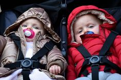 Prince Albert and Princess Charlene of Monaco, with their twin children Prince Jacques and Princess Gabriella take part in a 'March for climate' on Nov. 29, 2015 in Monaco, within the start of the UN conference on climate change COP21 that takes place in Paris.