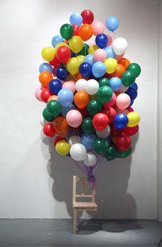 Balloons<3