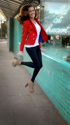 The Londoner: Wild At Heart