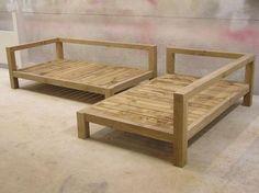 proyecto de muebles