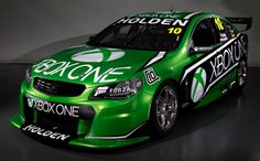 Forza Motorsport 5 Debuts Xbox One Racing Team and Bathurst Track - Xbox Wire Australian V8 Supercars, Chevy Ss, Forza Motorsport, Racing Team, Road Racing, Motor Car, Xbox One, Touring, Race Cars