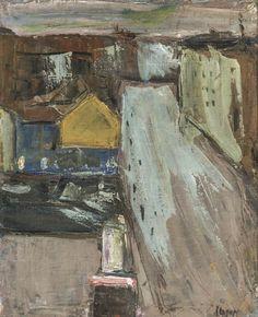 Immanuel-Ibsen-Fra-Christianshavns-Kanal-1938.-Privateje.jpg (3500×4307)