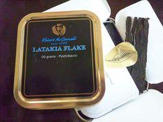 Robert Mc Cornell Latakia Flake