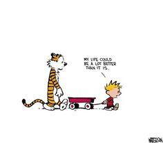 Calvin And Hobbes Wallpaper Inner Child Cover P Os