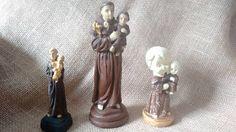 Lojinhadawal: SANTO ANTONIO  No começo de sua vida religiosa, Sa...