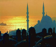 istanbul, one of my favorite cities in the world