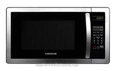 Farberware Classic FMO11AHTBKB 1.1 Cubic Foot 1000-Watt Microwave Oven, Stainless Steel Check It Out Now     $99.99    The Farberware Classic Microwave delivers power, style and convenience with a sleek stainless steel design to complim ..  http://www.appliancesforhome.top/2017/04/10/farberware-classic-fmo11ahtbkb-1-1-cubic-foot-1000-watt-microwave-oven-stainless-steel-2/