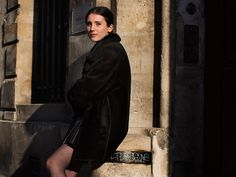 On the Street….rue Vieille du Temple, Paris « The Sartorialist