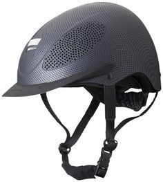 Devon-Aire/ Aegis Spectrum Equestrian Riding Helmet, Black, Large  for more details visit :http://sports.megaluxmart.com/