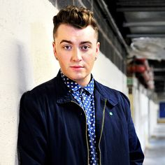 Music You Should Know: Sam Smith