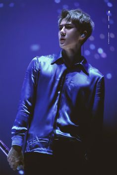 Sehun - EXO PLANET #3 The EXO'rDIUM (Bangkok)