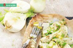 Nepřehlédněte: Zapečený fenykl, pórek a brambory Fresh Rolls, Turkey, Menu, Chicken, Ethnic Recipes, Menu Board Design, Turkey Country, Cubs