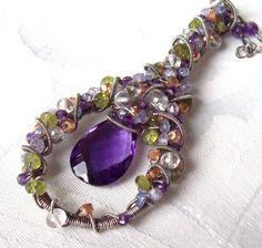 http://www.bonanza.com/listings/Handcrafted-Amethyst-Gemstone-Necklace/74735891