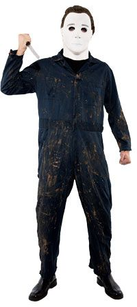 Super Deluxe Michael Myers Costume Deal Price $55.44 - http://www.pinchingyourpennies.com/super-deluxe-michael-myers-costume-deal-price-55-44/ #Costume, #Halloween, #Pinchingyourpennies