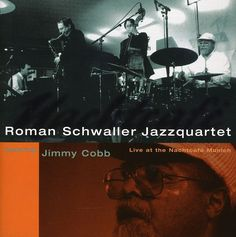Roman Schwaller - Live At The Nachtcafe Munich