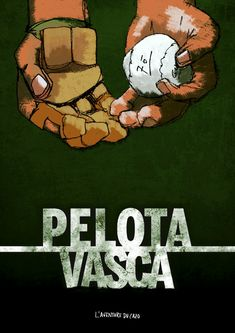 Pelota Vasca Basque Country, Luigi, Mario, Drawings, Illustration, Fictional Characters, Spain, Posters, Games