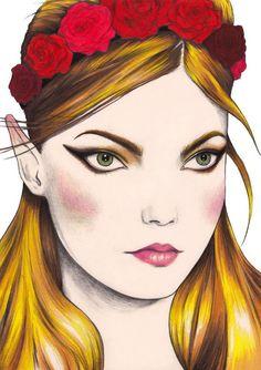 Pippa McManus Illustration