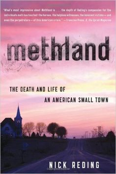 Methland: The Death and Life of an American Small Town: Nick Reding: 9781608192076: Books - Amazon.ca