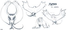 Image result for anthro manta ray