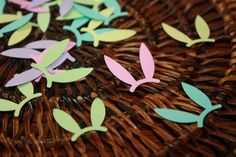 Hey, I found this really awesome Etsy listing at https://www.etsy.com/listing/95345611/200-ear-bunny-confetti-customize-on-any