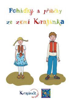 Pohádky a příběhy ze zemí Krajánka.