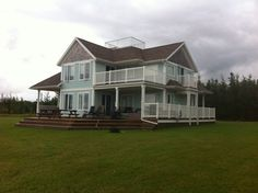 Cottage in PEI! So cozy!