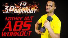 30 Min Abs Workout