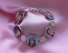 SHRINKY DINKS  PHOTO BRACELET