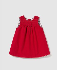Teddy Bear Clothes, Baby Kids Clothes, Toddler Girl Outfits, Kids Outfits, Cute Outfits, Baby Dress Design, Frock Design, Little Fashion, Kids Fashion