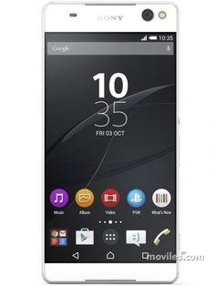 Sony Xperia C5 Ultra (Xperia C5 E5553, E5506) Compara ahora:  características completas y 9 fotografías. En España el Xperia C5 Ultra de Sony está disponible con 0 operadores: